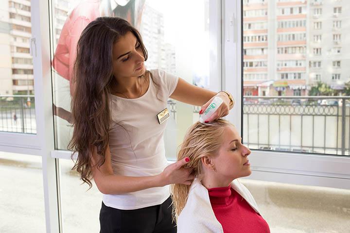 Как отрастить волосы как можно