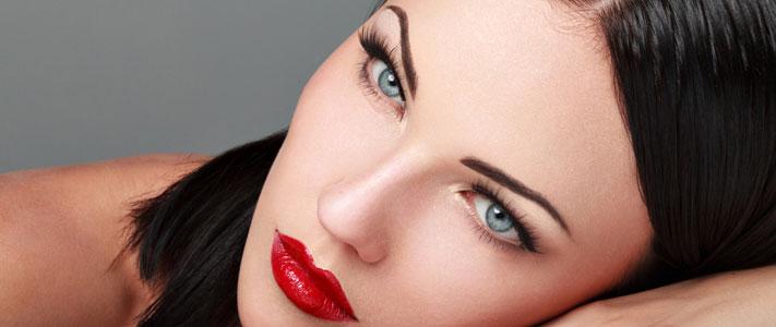 Перманентный макияж бровей в Кафо